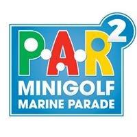 Par2 MiniGolf
