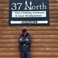 37 North