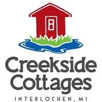 Creekside Cottages | Interlochen, MI