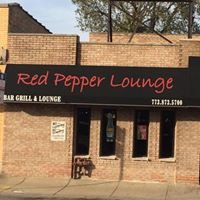 Red Pepper Lounge