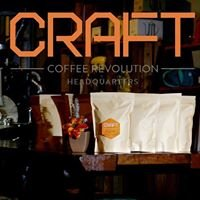 Craft Coffee Revolution PH