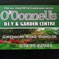 O'Donnell's D.I.Y & Garden Centre