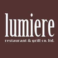 Lumiere Restaurant and Grill