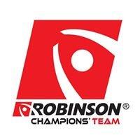 ROBINSON EUROPE