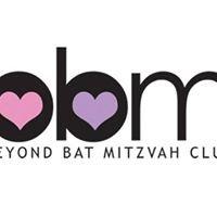 Beyond Bat Mitzvah