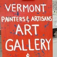 The Mountain Painters & Artisans Gallery