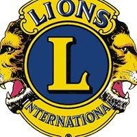 Fredonia Lions Club, Fredonia, Wisconsin