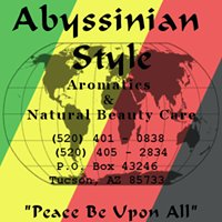 Abyssinian Style