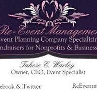 Re-Event Management, Inc.