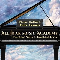 AllStar Music Academy Inc