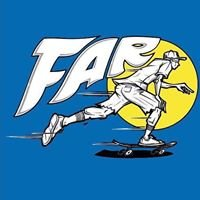 The FAR Skateboard Company