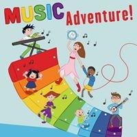 Music Adventure