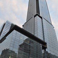 Four Seasons Hotel and Residences Toronto