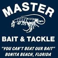 Master Bait & Tackle