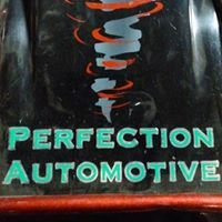 Perfection Automotive