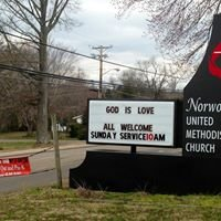 Norwood United Methodist Church, Mother's Day Out