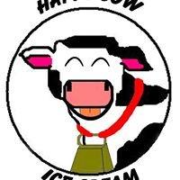 The Happy Cow Ice Cream Truck