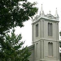St Peter's Episcopal Church Columbia TN