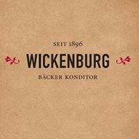 Wickenburg Bäcker Konditor