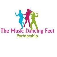 Music Dancing Feet