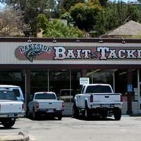 Lakeside Bait And Tackle