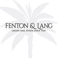 Fenton & Lang