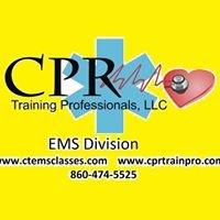 CPR Training Professionals, LLC