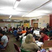 ESL Volunteer-Teachers at Esperanza Center are the Greatest