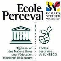 Ecole Perceval - Chatou