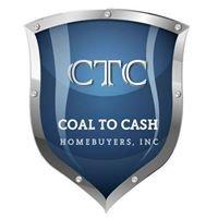 Coal to Cash Homebuyers, Inc.