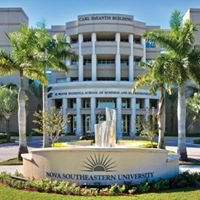 Huizenga Business School - Nova Southeastern University