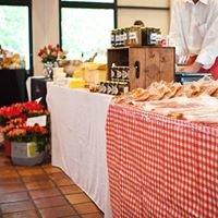 Stellenbosch market Oude Libertas
