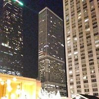 The Pennisula Hotel- Downtown Chicago