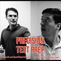 Precision Test Prep