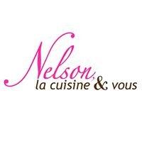 Nelson, la cuisine & vous