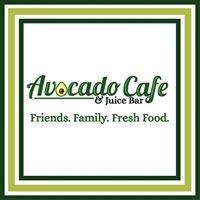 Avocado Cafe & Juice Bar