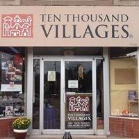 Ten Thousand Villages Canada