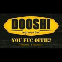 Dooshi espresso bar