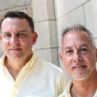 Glenn Brunskill and Michael Yackwak-The Brunskill Team