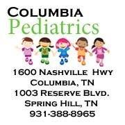 Columbia Pediatric Clinic