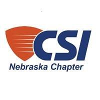 CSI - Nebraska Chapter