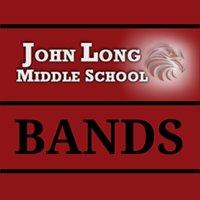 John Long Middle School Bands - Grafton, WI