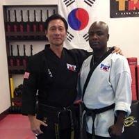 T.Kang Taekwondo AveU