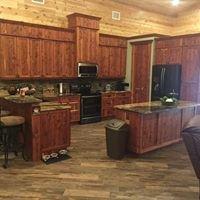 Interior Woodcrafts