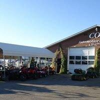 Cox Auto & Sports