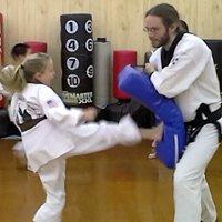Martial Way Defense Academy