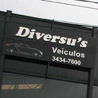 Diversu's Veículos