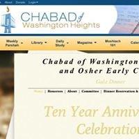 Chabad of Washington Heights