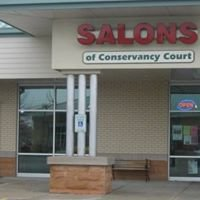 Salons of Conservancy Court