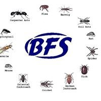 BFS Carpet Cleaning and Pest Control Sunshine Coast